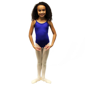 Child Princess Camisole Leotard