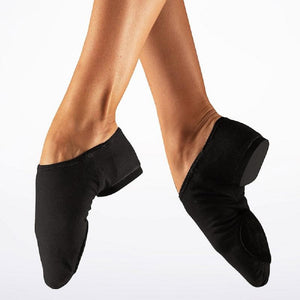 So Danca Vesper Vegan Split Sole Jazz Shoe