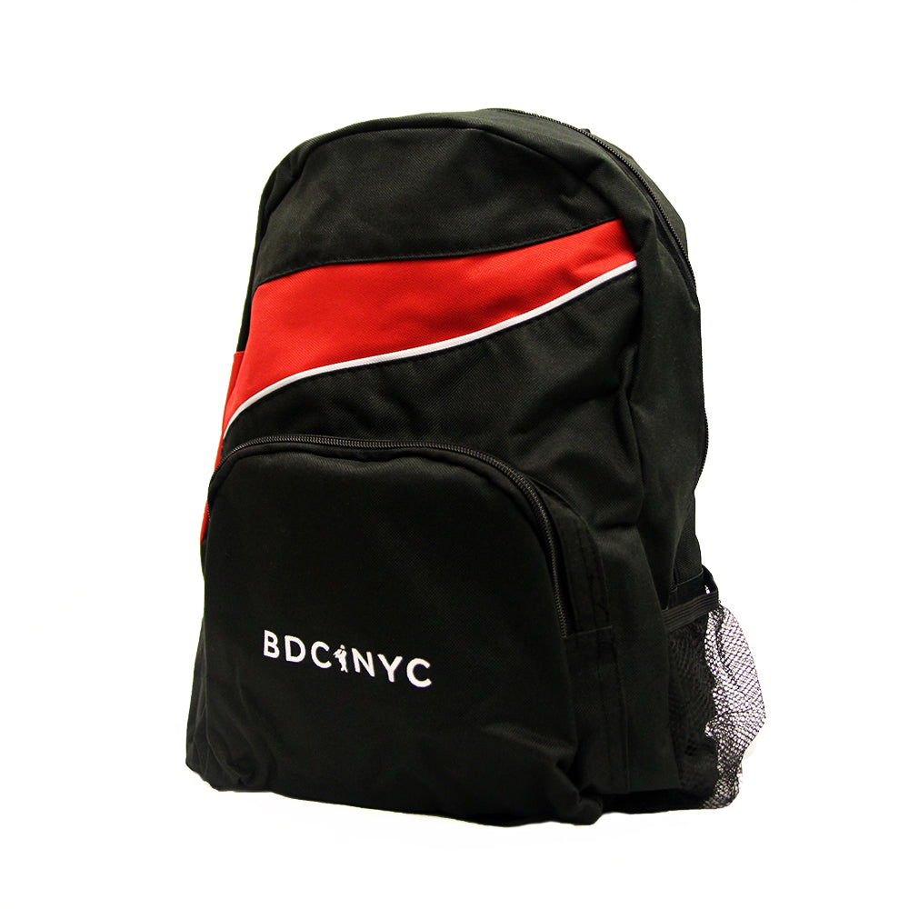 BDCNYC Backpack