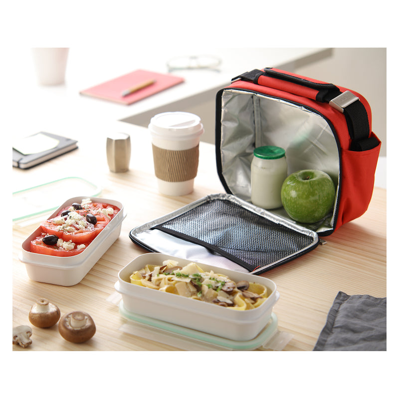 Bolsa Térmica Urban Food Tatay Prime con 4 Tapers