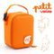 Valira Petit Lunch Bag Color Naranja