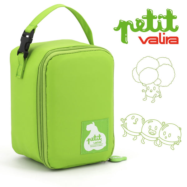 Valira Petit Lunch Bag Color Verde