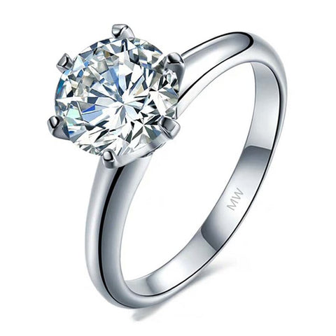 MW Fashion Moissanite Jewelry