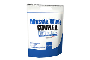 🔵🔵 Classic 🔵🔵<br>Muscle Whey COMPLEX<br>マッスル ホエイ コンプレックス