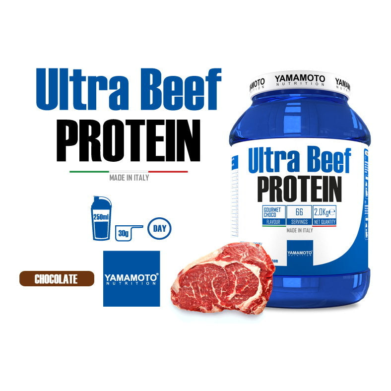 🔵🔵Ultra Beef PROTEIN 🔵🔵<br>ウルトラビーフプロテイン