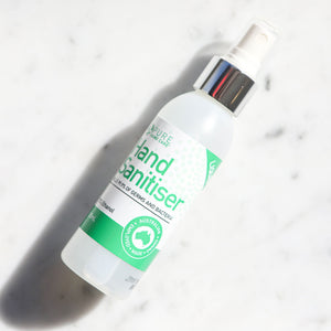 125ml Liquid Hand Sanitiser