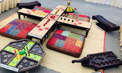 indian board games