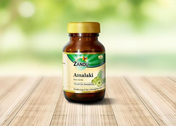 Zandu Amalaki Pack of 3