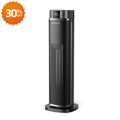 Space Heater 003 Ceramic Tower Heater with Eco Mode-TaoTronics
