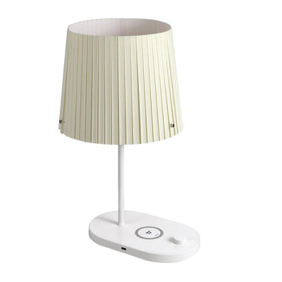 TaoTronics Bedside Lamp with Fast Wireless Charger CL009 Gallery 1