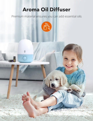 TaoTronics BPA-free Humidifiers for Baby AH038 Gallery 8