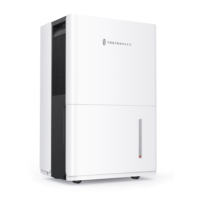 6L Dehumidifier 50 Pints, 4500 Sq. Ft Energy Star-TaoTronics