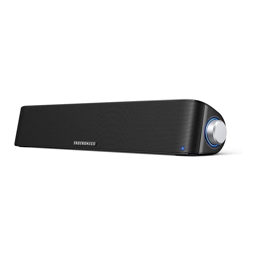 PC Soundbar Bluetooth 5.0 Wireless Computer Speaker
