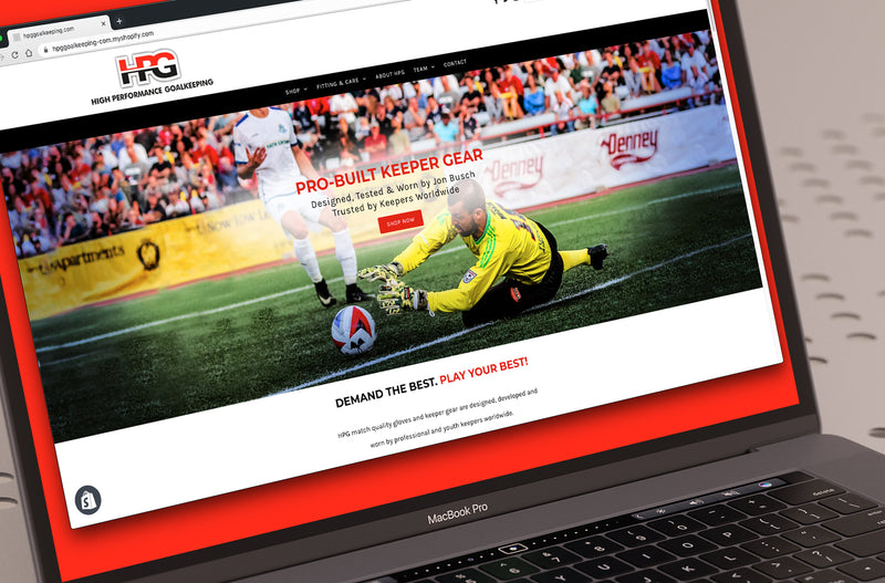 HPG Launches New Site