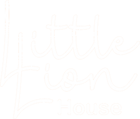 Little Lion House Logo - Perth, Western Australia