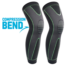 Load image into Gallery viewer, Total Knee Compression Sleeve