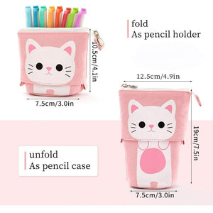 Pop-up Pencil Case