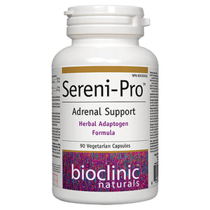 BioClinic Natural Sereni-Pro Adrenal Support