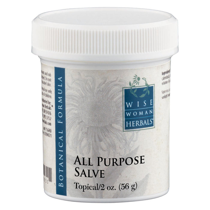 Wise Women Health All Purpose Salve