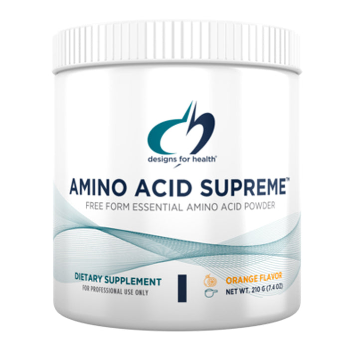 Designs for Health Amino Acid Supreme™
