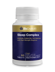 BioCeuticals Sleep Complete