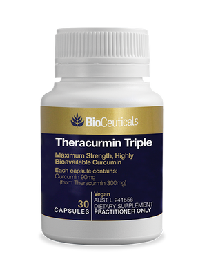 BioCeuticals Theracurmin Triple