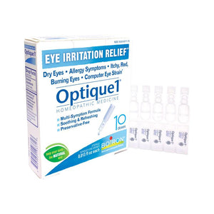 Boiron Optique Eye Irritation