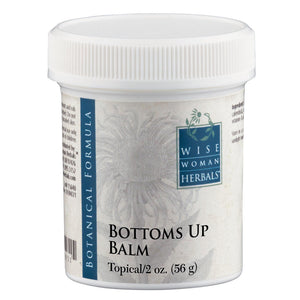 Wise Women Health Bottoms Ups Cream