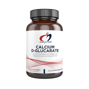 Designs for Health Calcium D-Glucarate
