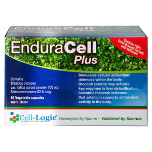 Cell-Logic EnduraCell PLUS