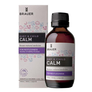 Brauer Children's Calm