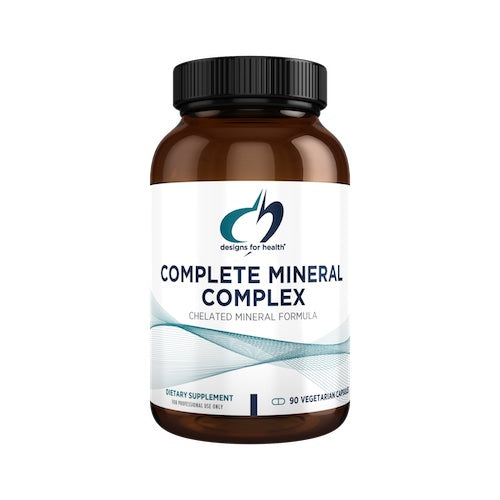 Designs for Health Complete Mineral Complex