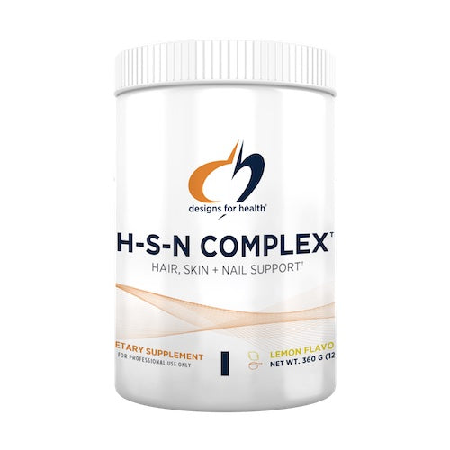 Designs for Health H-S-N Complex™ Skin and Joint Powder
