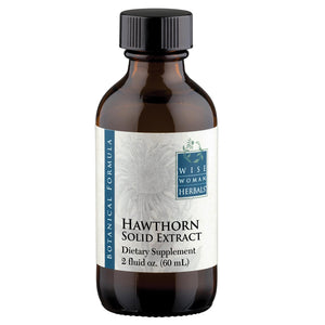 Wise Women Health Hawthorn Solid Extract