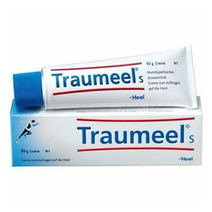Heel Traumeel Cream