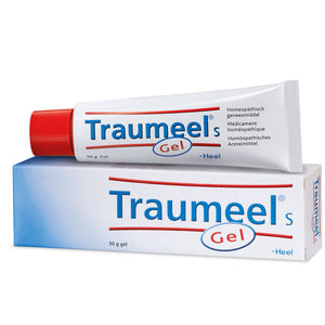 Heel Traumeel S Gel