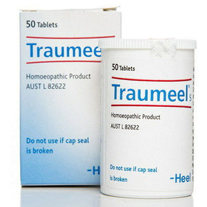 Heel Traumeel S Tablets