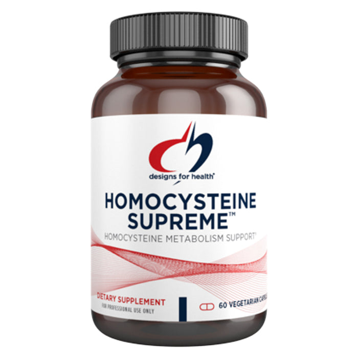 Designs for Health Homocysteine Supreme™