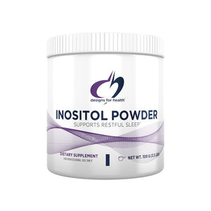 Designs for Health Inositol