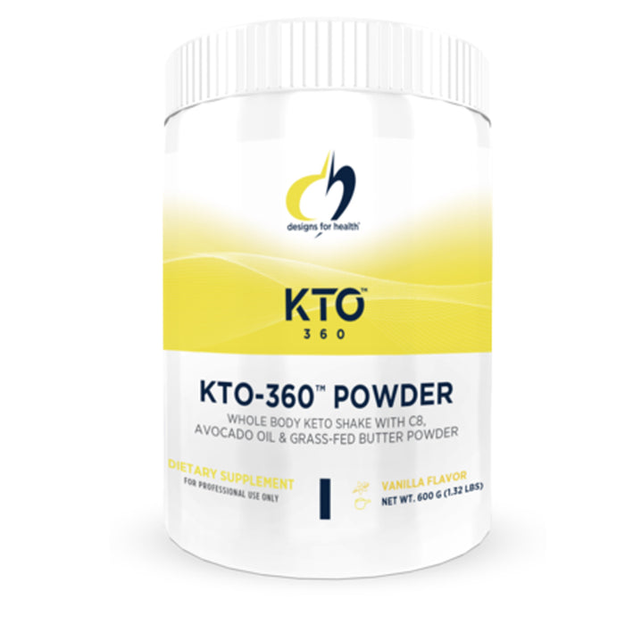 Designs for Health KTO-360