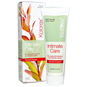 Kolorex Cream (Intimate Care)