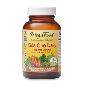 MegaFood Kid's One Daily