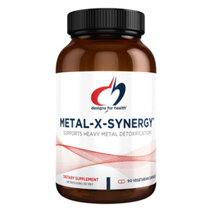 Designs for Health Metal-X-Synergy™