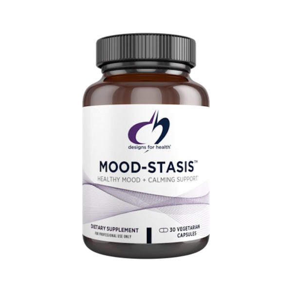 Designs for Health Mood-Stasis™