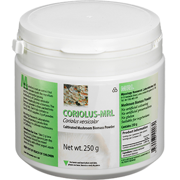 Mycology Research Lab Coriolus Powder