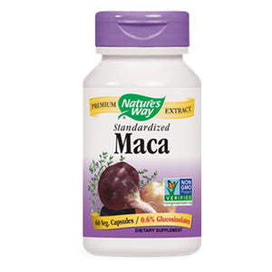 Nature's Way MACA