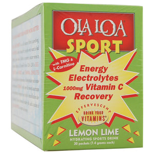 Ola Loa SPORT Mixed Berry
