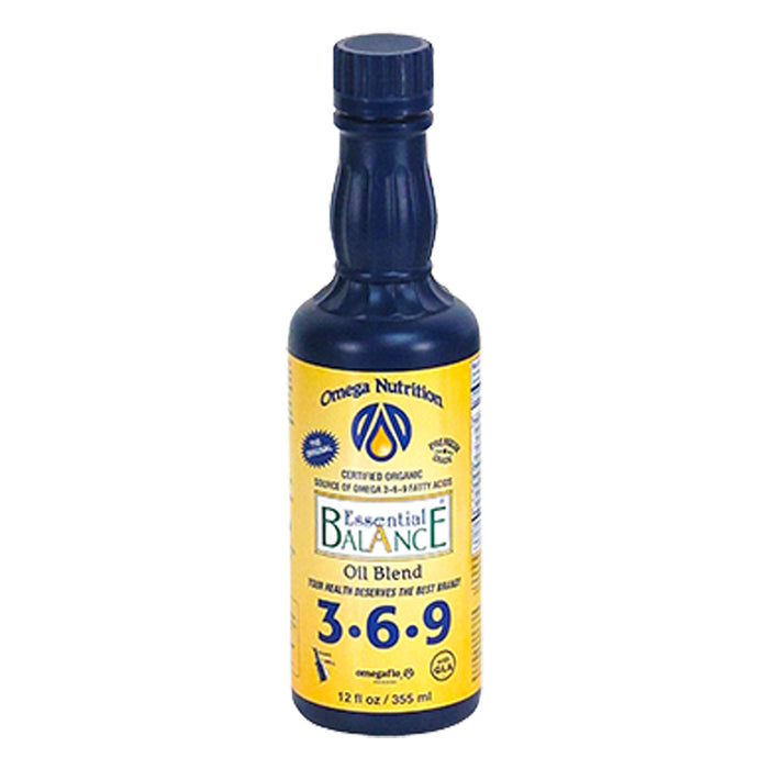 Omega Nutrition Essential Balance 369 Oil