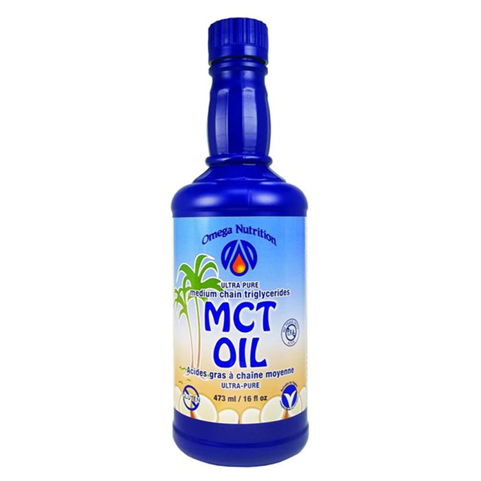 Omega Nutrition MCT Oil