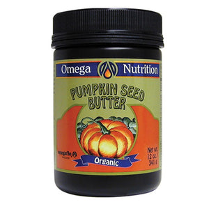 Omega Nutrition Pumpkin Seed Butter
